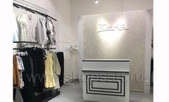 Оборудование для магазина одежды Зена Югорск коллекция BLACK STAR Фото 7
