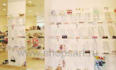 Торговое оборудование детского магазина Винни одежда ТЦ Dream House коллекция 21 ВЕК Фото 26